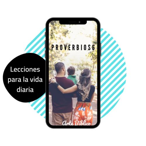 Devocional Diario Proverbios 6