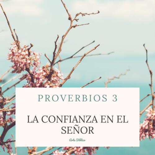 Devocional Diario Proverbio 3
