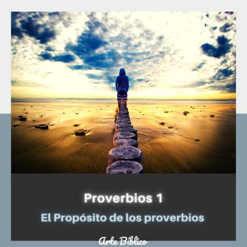 Devocional Diario Proverbio 1