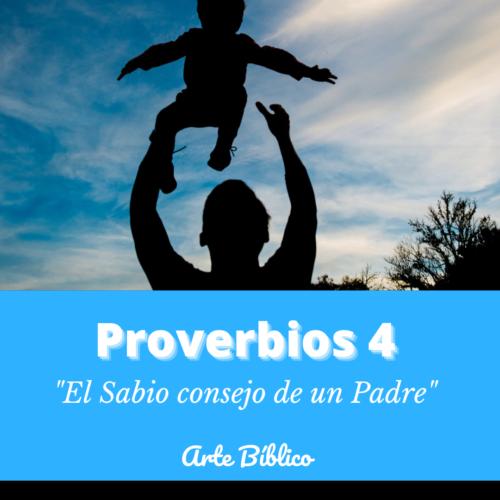 Devocional Diario Proverbio 4
